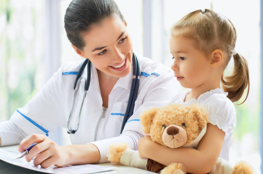 pedijatrijski pregledi
