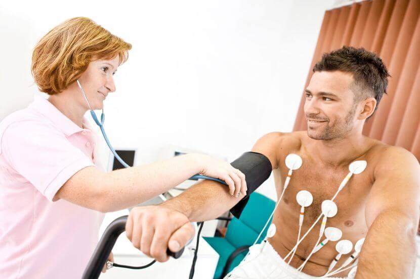 holter EKG srca