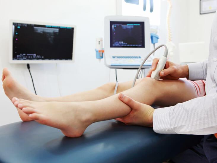 Pregled ortopeda