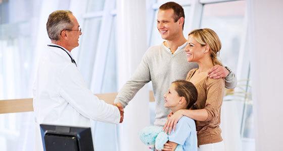 Porodični lekar