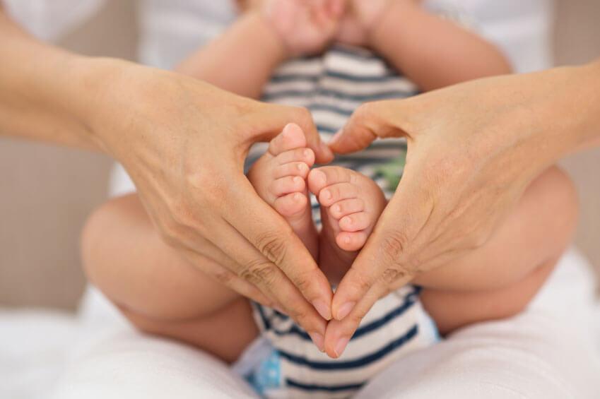 Upoznajte svoju bebu pre rođenja
