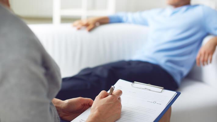 Pregledi psihijatra - Anksioznost