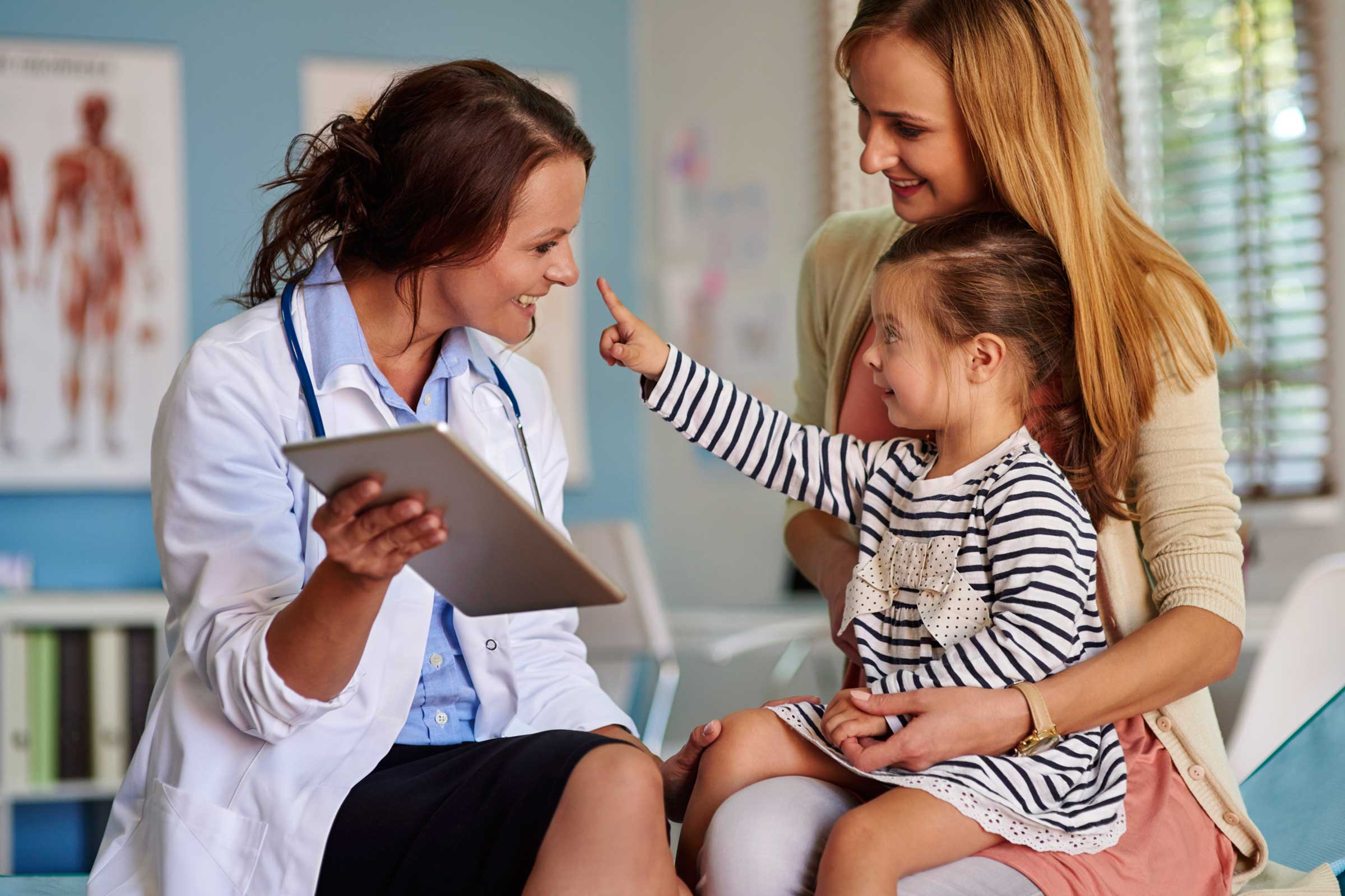 Dečiji lekar