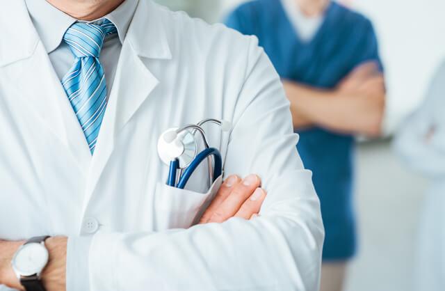 Privatna lekarska ordinacija - Dr Nestorov
