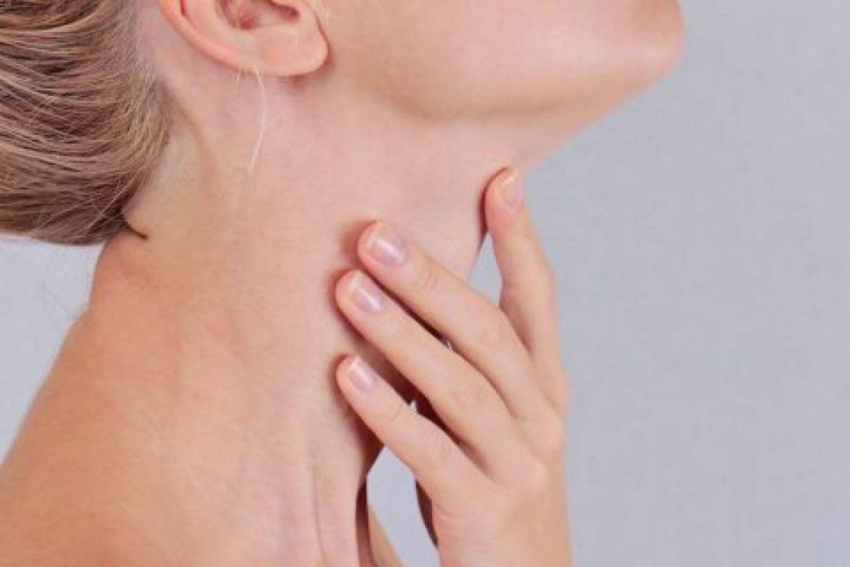 problemi sa štitnom žlezdom