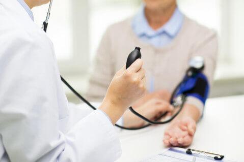Opšti lekarski pregled