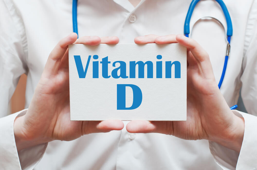 Nedostatak vitamina D