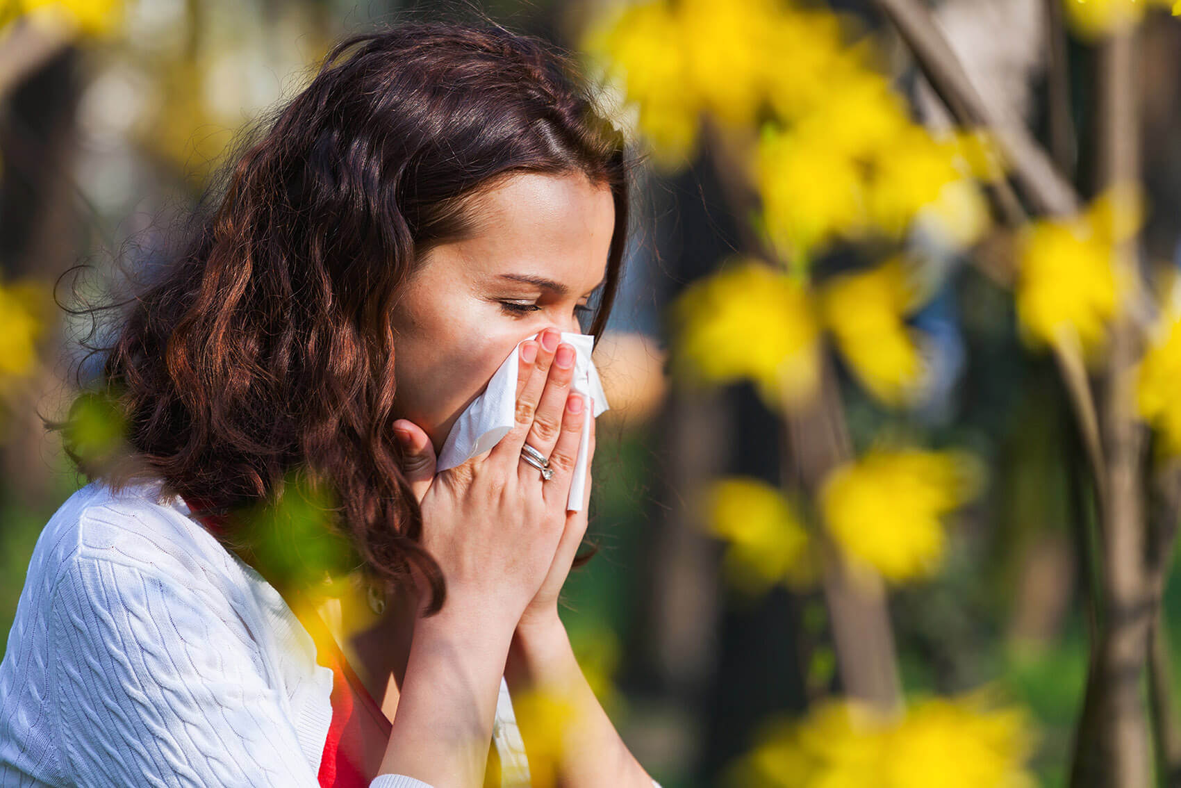 Alergije – Dosadni pratioci proleća