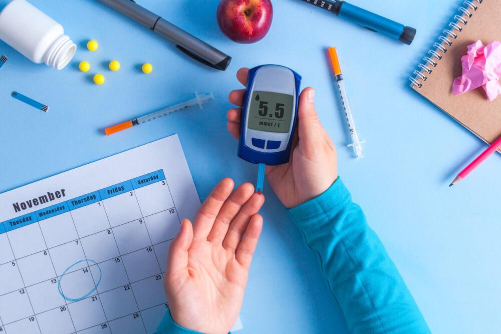 Živeti sa dijabetesom
