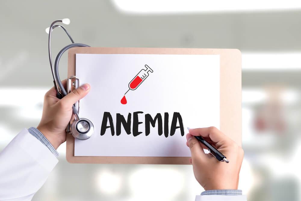 Anemija - Kada je potrebno potražiti pomoć lekara