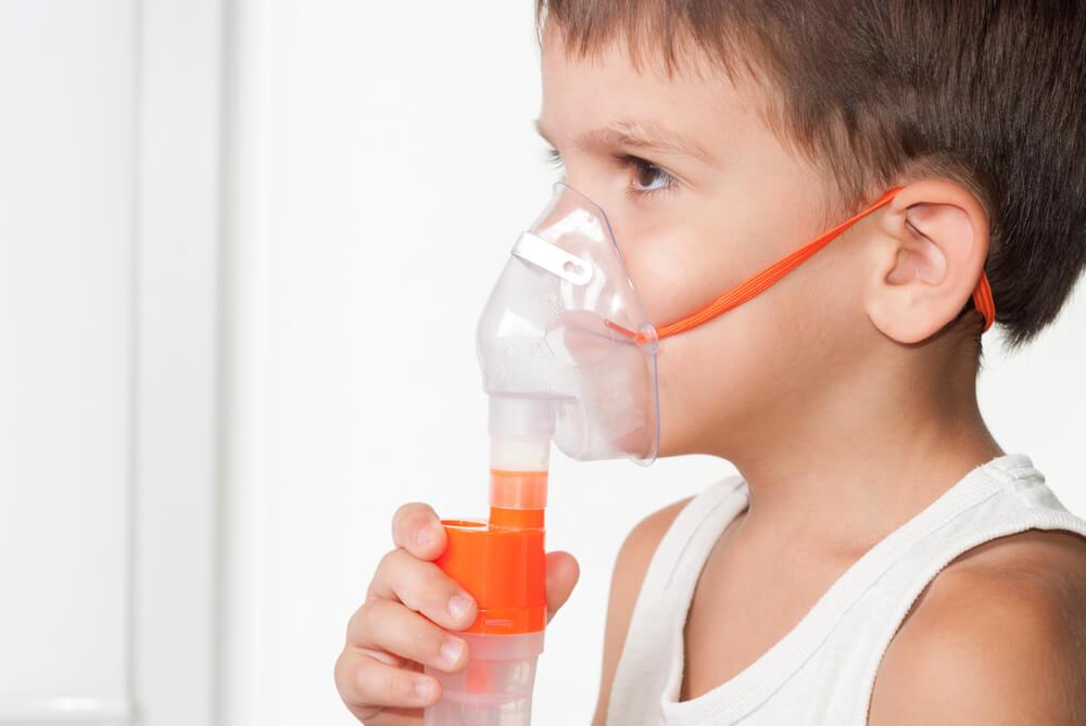 Astma se može ispoljiti u nekoliko oblika