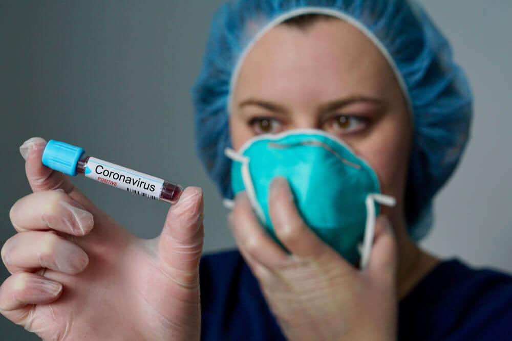 Korona virus - Mere zaštite i simptomi