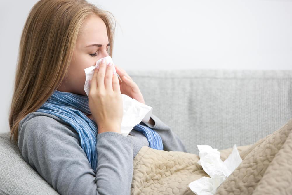 Sezonski grip - Simptomi i lečenje || Lekarska ordinacija Dr Nestorov