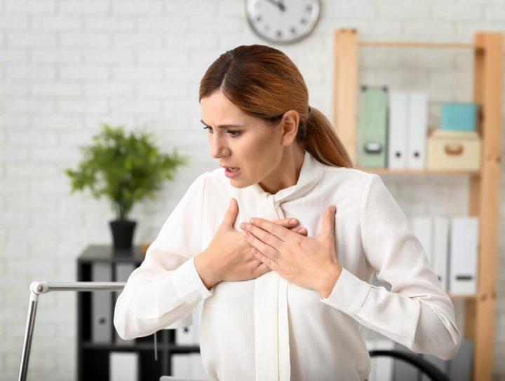 Srčani udar ili panični napad 2