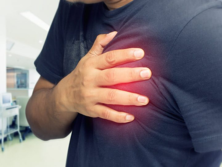 koronarna bolest srca Lekarska ordinacija Nestorov 1