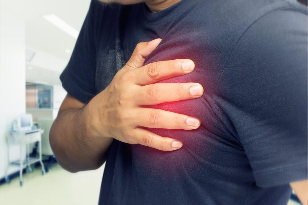 Koronarna bolest srca