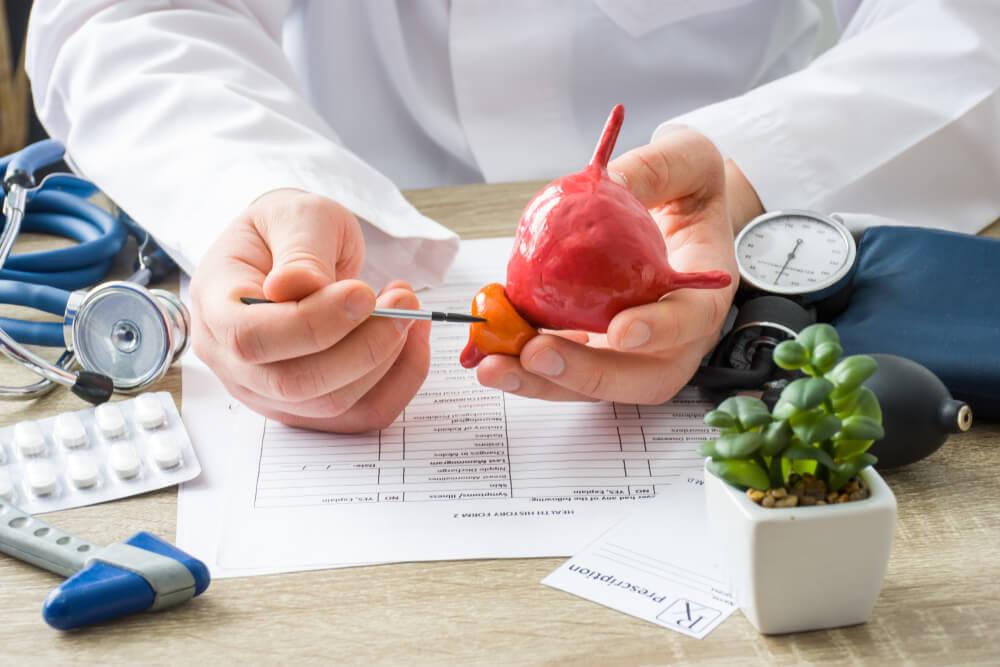 oboljenja prostate Dr Nestorov 2