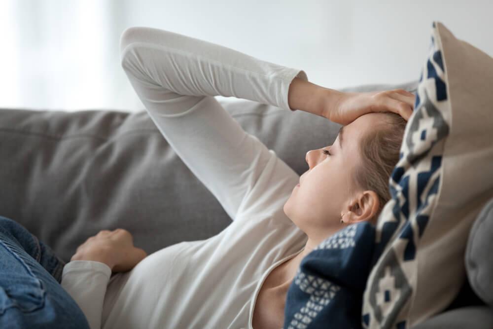 Long Covid - Uporni dugotrajni simptomi posle preležanog virusa