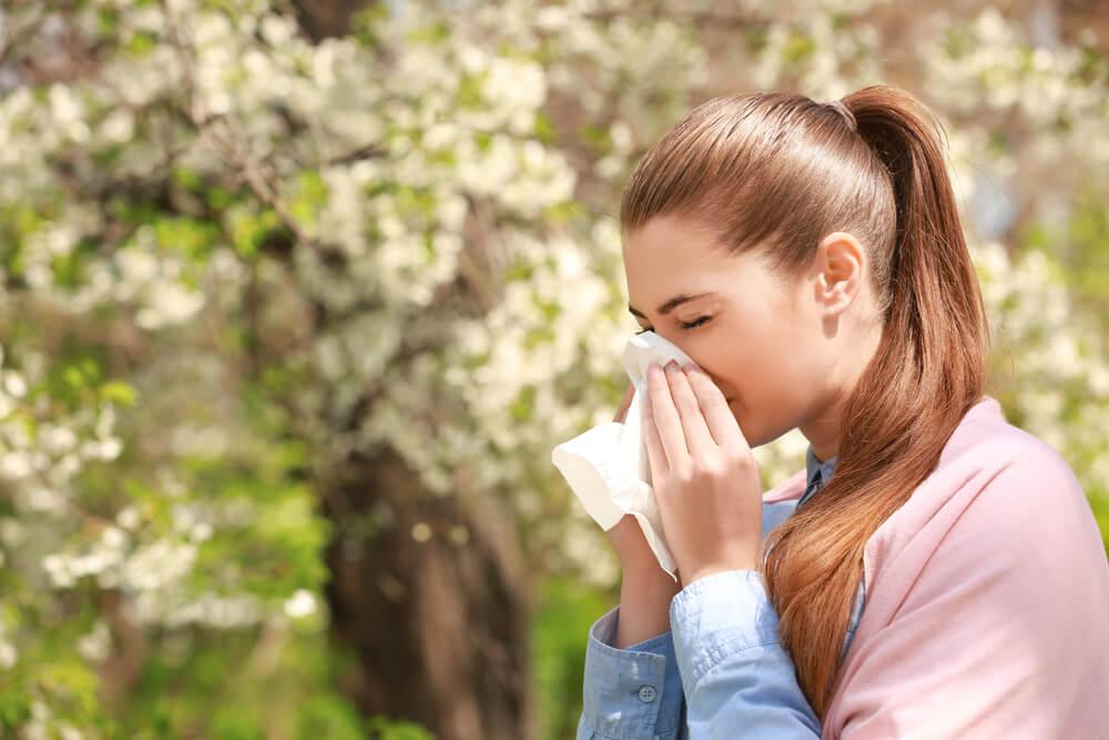 """Alergija na polen - neizostavni """"pratilac"""" proleća"""