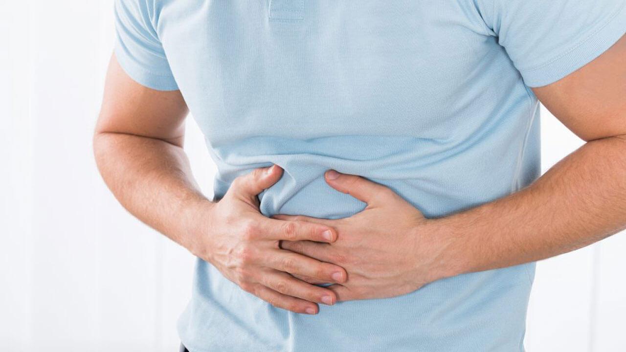 Sindrom iritabilnog kolona